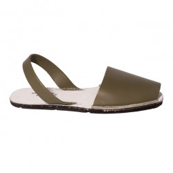 Avarca Authentic Khaki