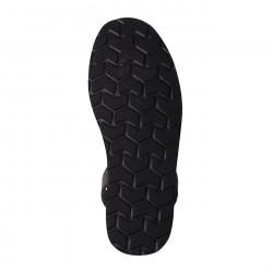 Avarca Creepers Leather Negro