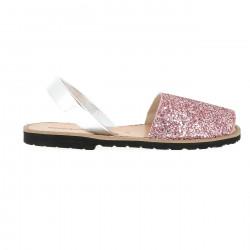 Avarca Glitter Pink