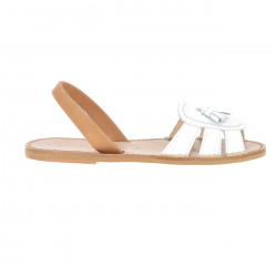 Avarca Neo 2 Leather Blanco