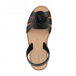 Avarca Neo 2 Leather Negro