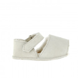 Frailera Baby Sheepskin Off-White