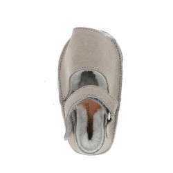 Frailera Baby Sheepskin Grey