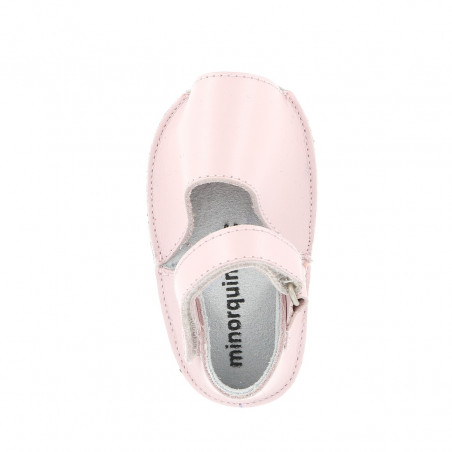 Frailera Baby Pink