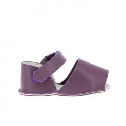 Frailera Bébé violet