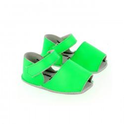 Frailera Baby Neon Verde