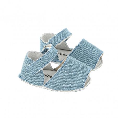 Frailera Baby Toile Jean