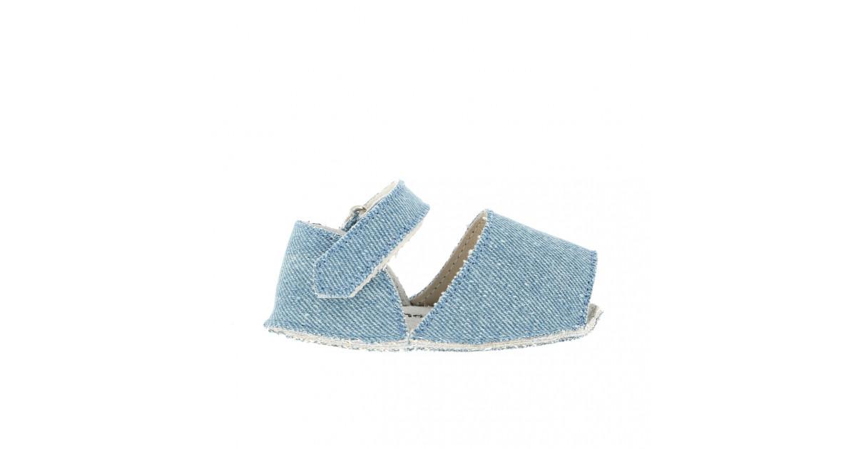 Frailera Baby Fabric Jean