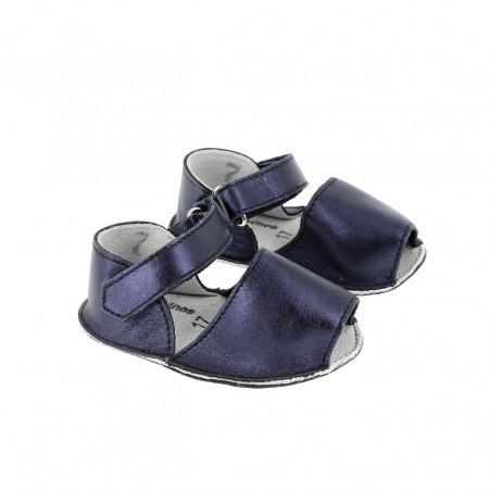 Frailera Baby Métal Azul