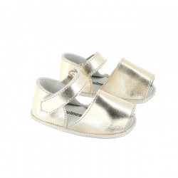 Frailera Baby Oro