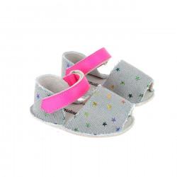 Frailera Baby Jean Stars