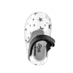 Frailera Baby Leather Stars
