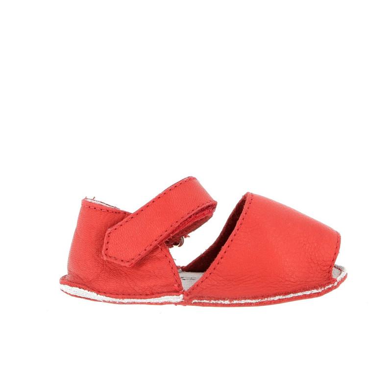 Frailera Baby Rosso
