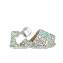 Frailera Baby Paillettes Sunny Bleues