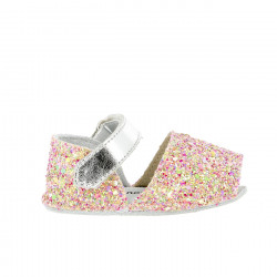 Frailera Baby Paillettes Sunny Roses