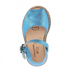 Frailera Boucle Magic Blue