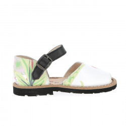 Frailera Buckle Tropical