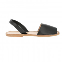 Avarca Neo Leather Negro