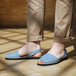 Avarca Fabric Jean