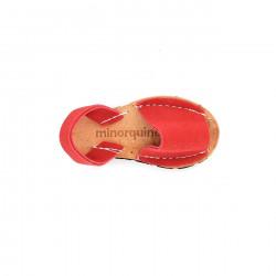 Magnet Avarca Rojo