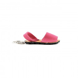 Key Ring Avarca Fuchsia