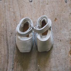 Frailera Baby Mouton Blanc...
