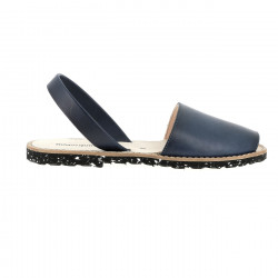 Avarca Eco Leather Blue