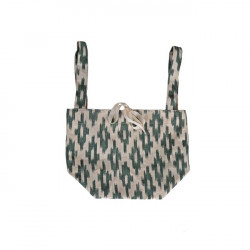 Small Bag Green