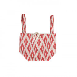 Small Bag Rojo