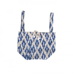 Small Bag Blue
