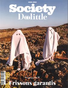 Doolittle - Mars