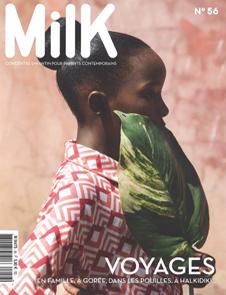 Milk - juin 2017