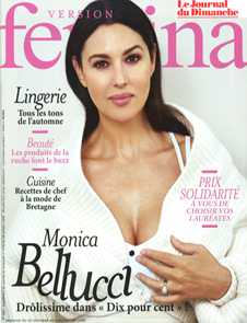 Version Femina - Octobre